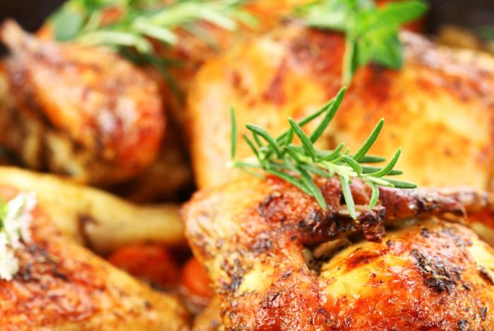 Chicken Breast Roaster